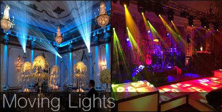Dance Floor Lighting Moving Lights Intelligent Lighting Event Lighting NYC Event Lighting & Wedding And Special Event Lighting New York azcodes.com